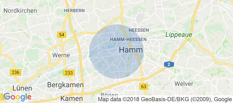 ebbinghaus automobile gmbh hamm - virtando deutschland
